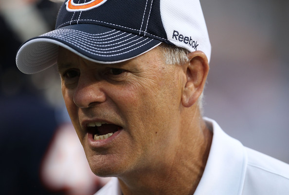 With Trestman Aboard, Marinelli Out As Defensive Coordinator