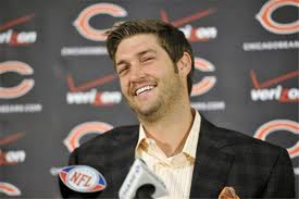 Bears And QB Jay Cutler Agree To 7-Year Deal