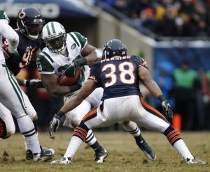 Jets vs. Bears