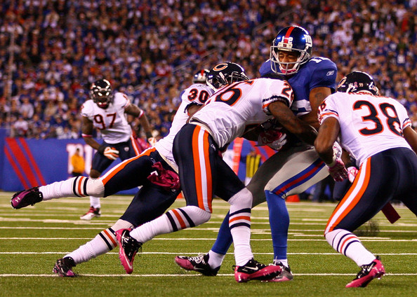 350e59d0 The Chicago Bears versus the New York Giants Game Preview - Bears Gab